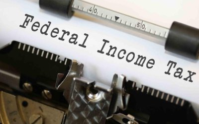 The Answers about Federal Income Tax