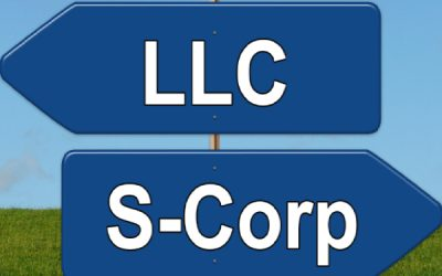 Difference Between LLC And S Corporation