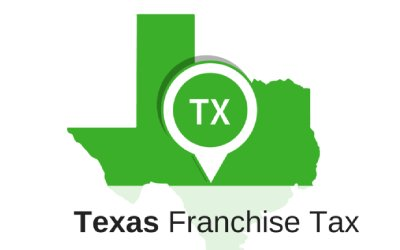 All that You have to know about the Texas Franchise Tax